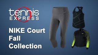 Nike Womens NikeCourt Collection Fall 2016| Tennis Express