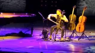 The Piano Guys Pachelbel Meets U2 Live Greek Theatre