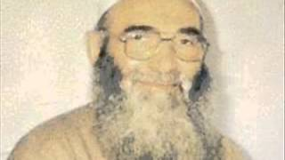 Шейх Фатхи-О джихаде 3