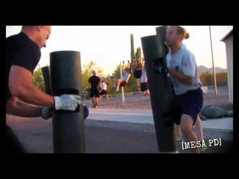 Mesa Police Department - Police Officer Recruitment