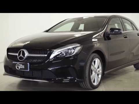 Gino Store Special Deals - Mercedes A 180 D Automatic Sport - Aziendale