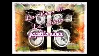 la Rama de lo' artita    papelito nama   by prod neon )