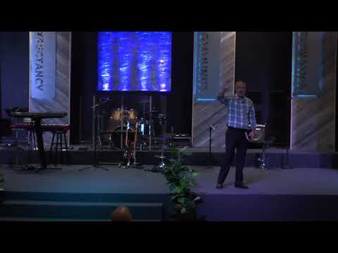 Restoration - Pastor Len Harper
