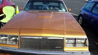 1982 BUICK REGAL LOWRIDER