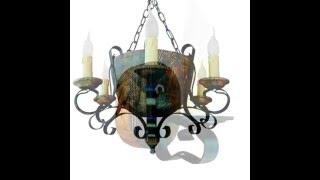 Люстры и светильники из дерева(Люстры и светильники из дерева http://mysvetilnik.ru/tarsma., 2015-12-24T13:23:36.000Z)