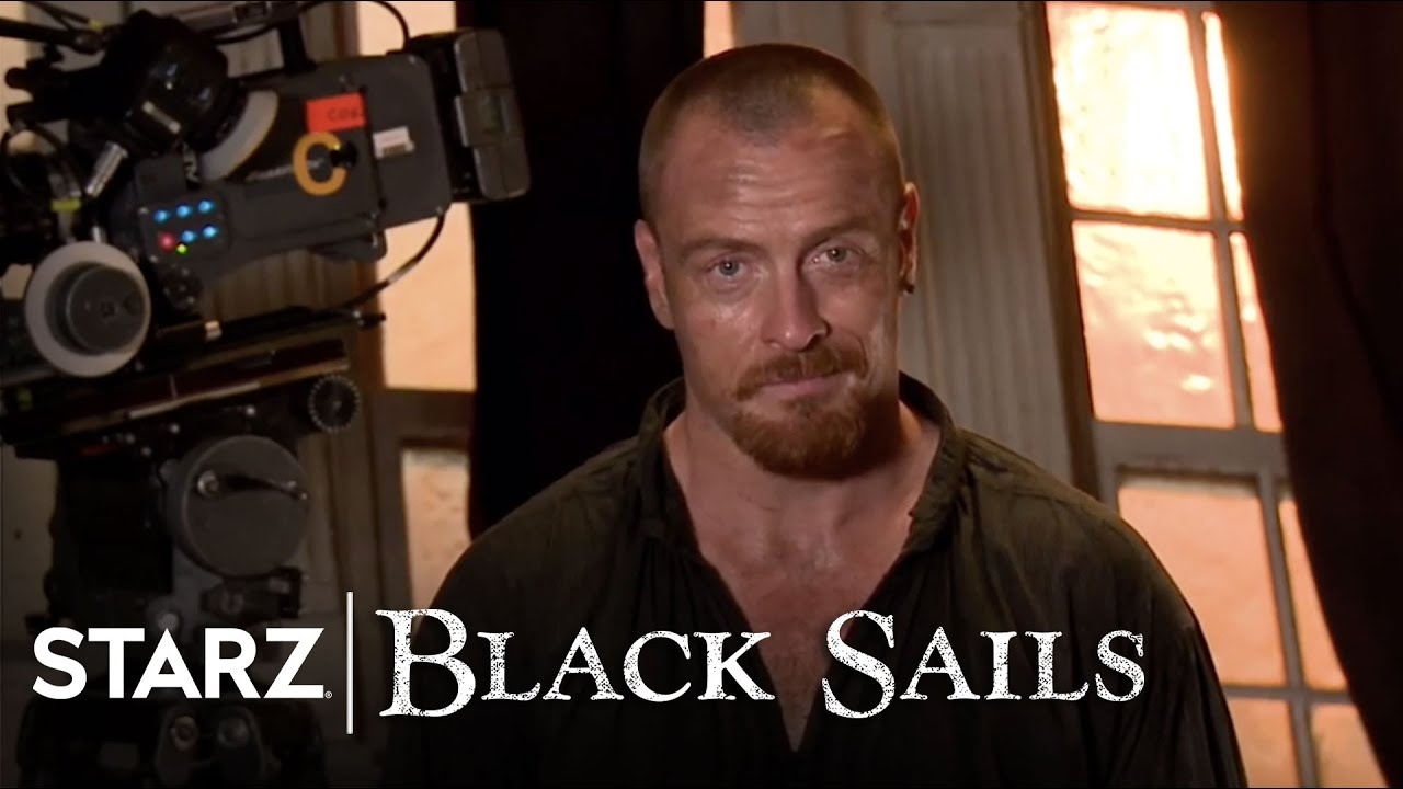 Black Sails - Meet The Cast Of Characters! | Black sails ... |Starz Black Sails Cast