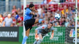 Highlights: Chicago Red Stars vs. Utah Royals FC | August 3, 2019