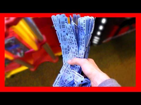 Monster Drop Jackpot Hit BY A GHOST! | Arcade Nerd | Matt3756