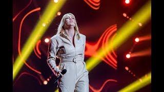 "DELFI Premjera: pirmąkart ""Eurovizijos"" atrankose kovojanti Monique"
