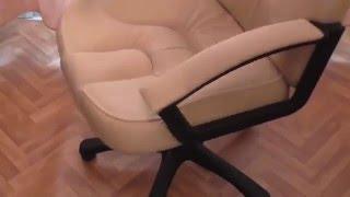 Купить кресло руководителя(Офисная мебель в Санкт-Петербурге italcom.ru., 2015-12-28T10:16:29.000Z)