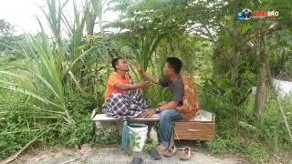 Bineh Tak Depor BAYU BAR + Keylap S