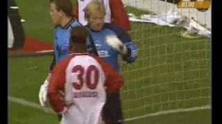 Bundesliga Finale Furioso 2001
