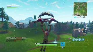 do not go in a rift in fortnite at 3 am...