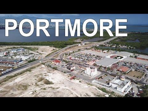 Portmore, St Catherine, Jamaica