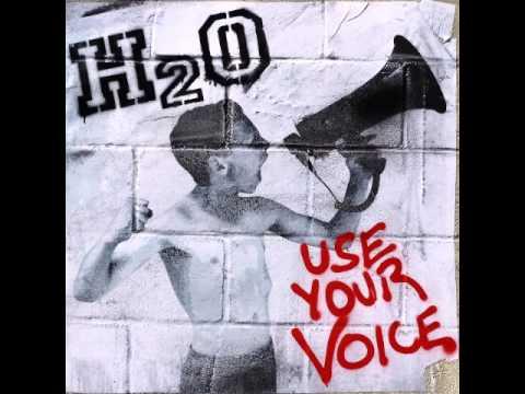 "H2O - Use Your Voice ""2015"" (Full Album)"
