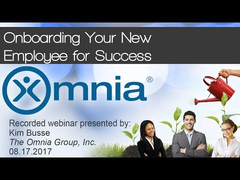 Succession Planning: Recognizing and Developing High Potential Employees