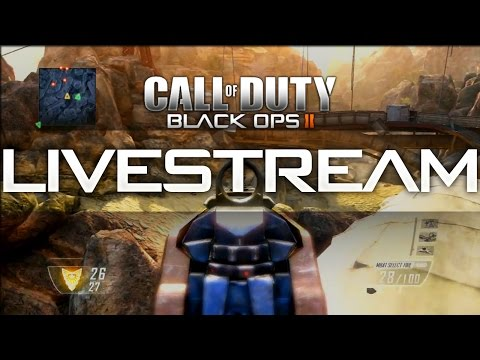 BLACK OPS 2 MULTIPLAYER - PLAYING W/ SUBSCRIBERS