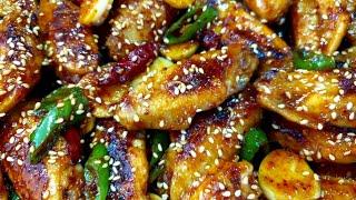 치킨보다 맛있는 매콤 닭날개조림 쉽고 간단한데 꿀맛보장…