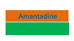 USMLE: Medical Video Lectures Pharmacology about Amantadine by UsmleTeam