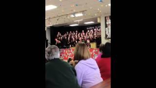 Springdale Walker Elementary School
