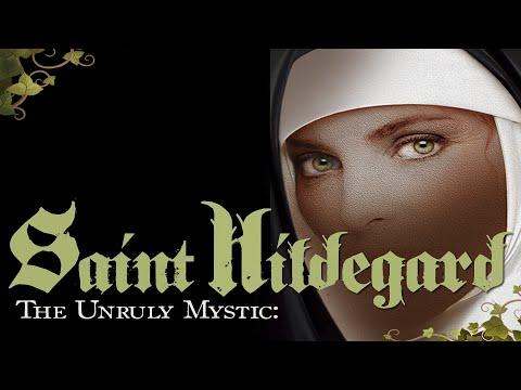 The Unruly Mystic: Saint Hildegard of Bingen Trailer