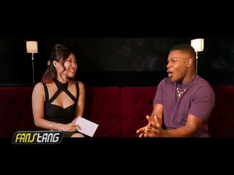 Download Youtube: John Boyega Gives Us A Preview of
