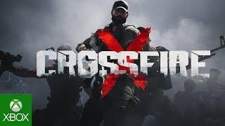 CrossfireX - E3 2019 - Announce Trailer