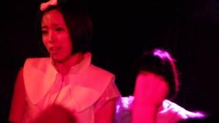 元BiS 2014/07/09 Give me your love 全部 @ 下北沢シェルター