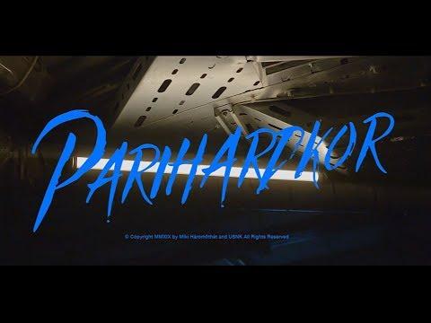USNK - parihardkor - Official Music Video letöltés