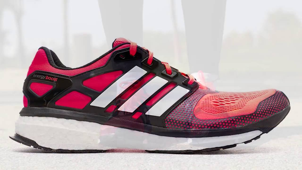 the latest 8bda8 04020 Review Zapatillas Running adidas Energy Boost 2.0 ESM (hombre)