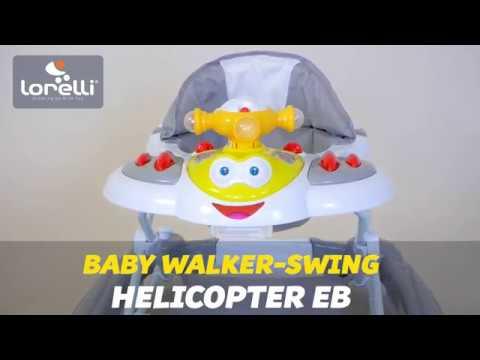 Baby Walker Swing HELICOPTER_EN Subtitles