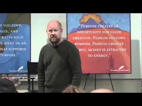 Glenn Morer on The Myths That Hold You Back
