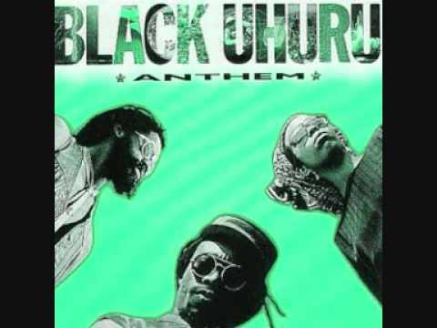 What is Life (Black Uhuru)