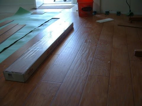 Mohawk Laminate Flooring Youtube
