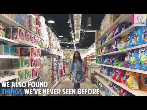 Global Halal Hub - Singapore's Biggest Halal Certified Supermarket!