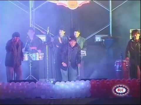 Grupo Néctar - El Arbolito y Ojitos Hechiceros (En Vivo)