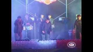 Grupo Nectar - El Arbolito y Ojitos Hechiceros (En Vivo con Hijo Deyvis Orosco)