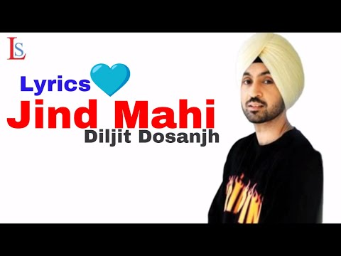 diljit-dosanjh-jind-mahi-lyrics-full-song