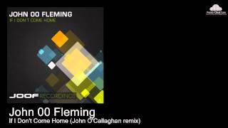 JOOF 238 John 00 Fleming - If I Don