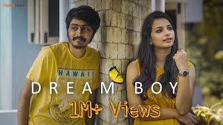 Dream Boy | Official Video | Hari Baskar | Monisha
