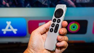 I loved the new Apple TV Siri remote (until I used it)