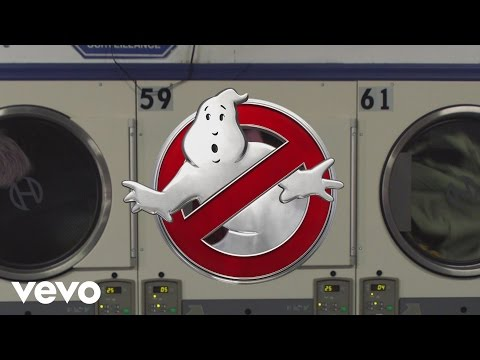 """Elle King - Good Girls (from the """"Ghostbusters"""" Original Motion Picture Soundtrack)"""