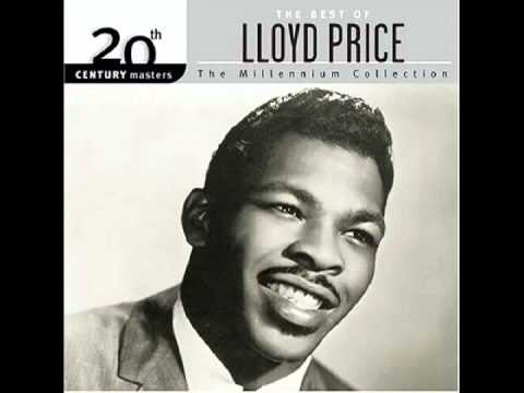 Lloyd Price - Hooked on a feeling