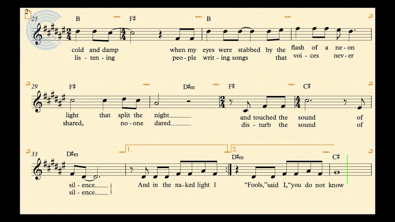 waves piano sheet music pdf