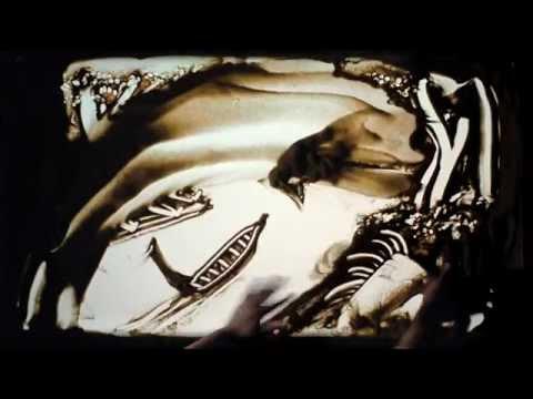 """Enter the NZ Sand Man"" - Marcus Winter"
