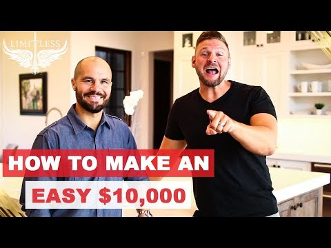 180910 KK 01 How To Make Money Fast In Real Estate