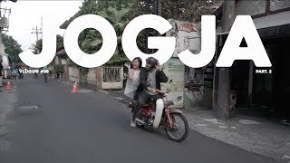 VLOGGG #88: Shooting Terakhir Di Jogja