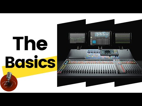 Audio Engineering Basics for Beginners