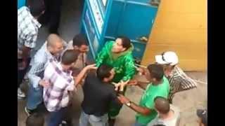 Repeat youtube video femme marocaine agressée devant ses compatriotes