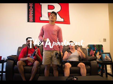 Rutgers University | The Apartment Tour